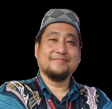 Asmadi Bin Ahmad